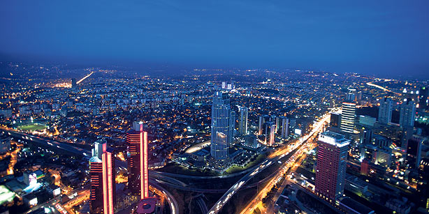 Company Formation in Istanbul